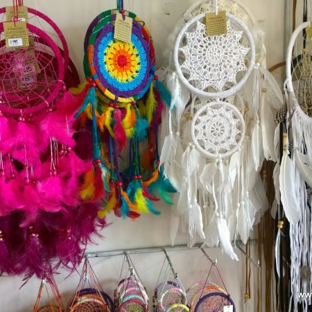 DREAM CATCHERS hand made