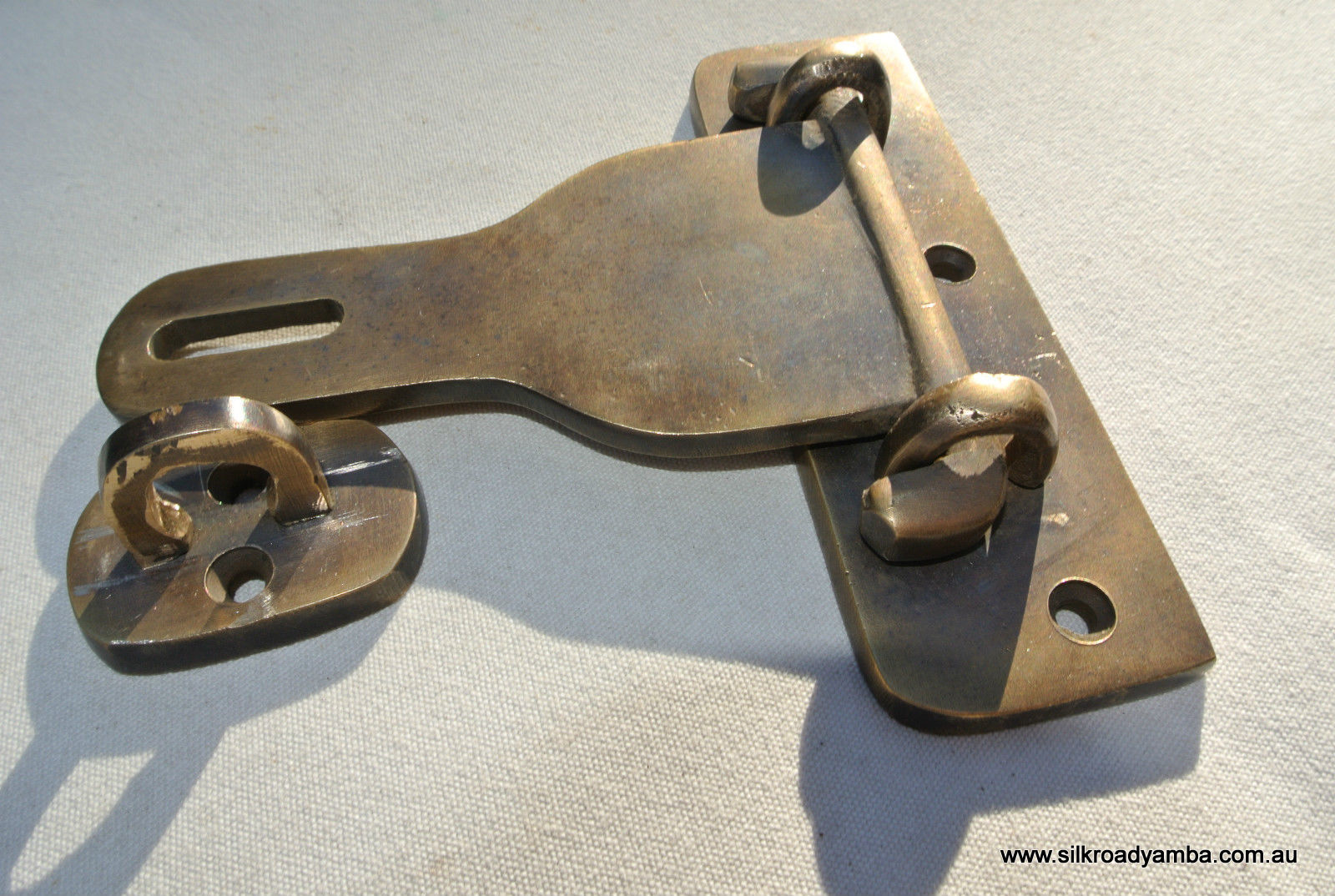 Antique Gate Latch : ″ old latch vintage style house box antiques for