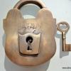 padlock batavia