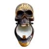 day of the dead skull door knocker banger (5)